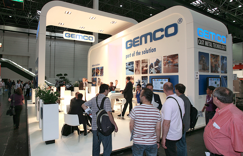 Gemco / Knight Wendling, edition 2011 from our Gifa years