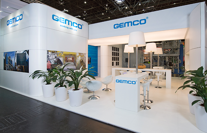 Gemco / Knight Wendling, Gifa years, edition 2015